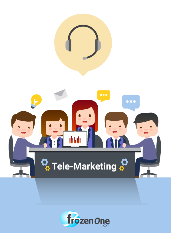 Tele-Marketing